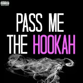 Pass Me the Hookah (Remix) [In the Style of Tyga, Young Thug] [Instrumental Karaoke Version]
