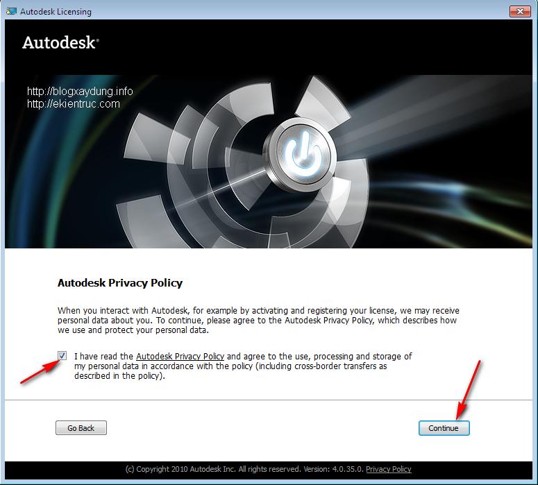 15 Hướng dẫn cài đặt và Active AutoCAD 2012   Full bằng hình ảnh.
