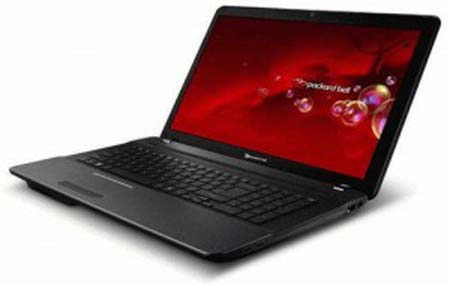 Packard Bell EasyNote NS Review and Specifications