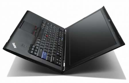 Lenovo ThinkPad T420, A Laptop With 30 Hours Battery Life