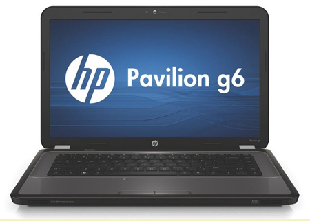 HP Pavilion G Series Review, Specs and Price
