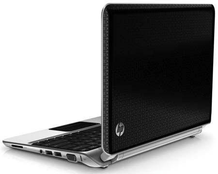 HP Pavilion dm1z, A New Ultrapostable Laptop from HP