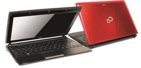 Fujitsu LifeBook MH330 Review - A MeeGo Based Laptop