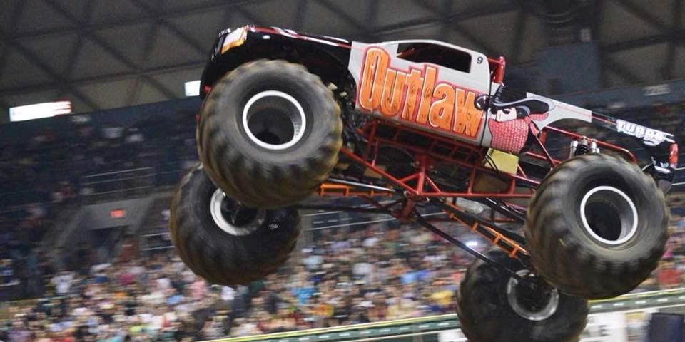 Fun Facts about Monster Trucks