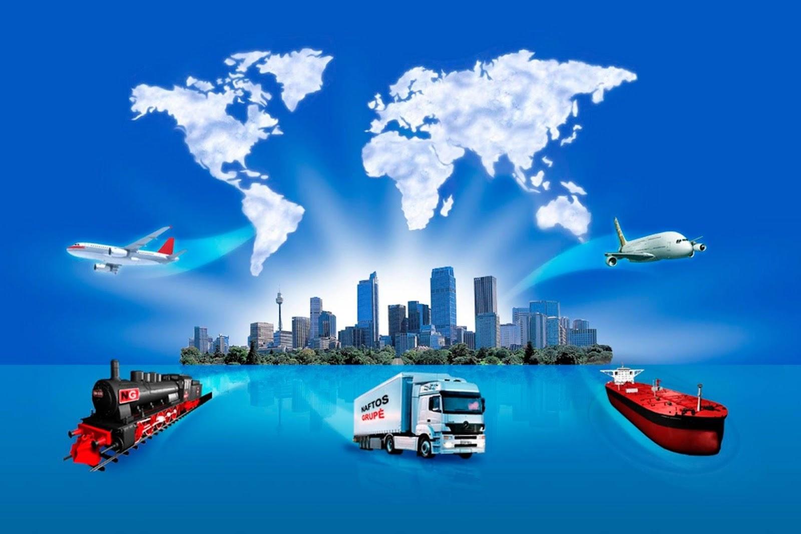 ết quả hình ảnh cho Logistics – đón đầu xu hướng vận tải quốc tế