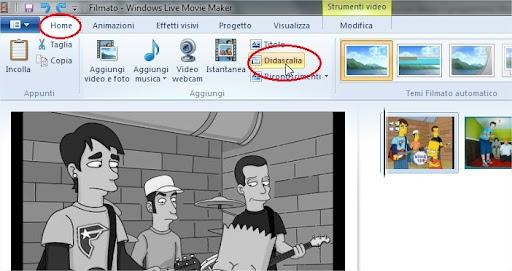 Come fare un video con Windows Movie Maker
