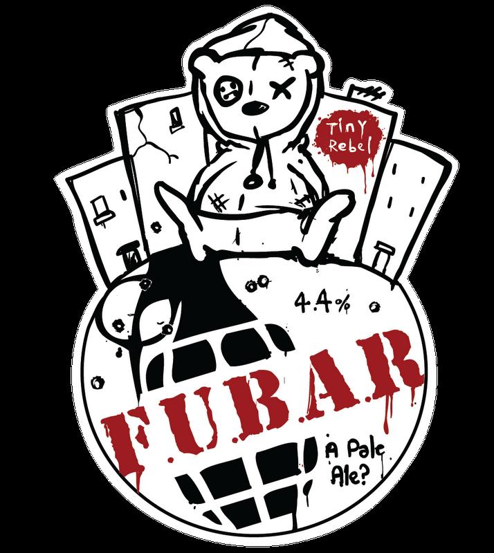 plenty of fubar