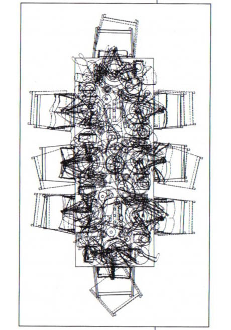Order And Disorder Drawings From Order to Disorder