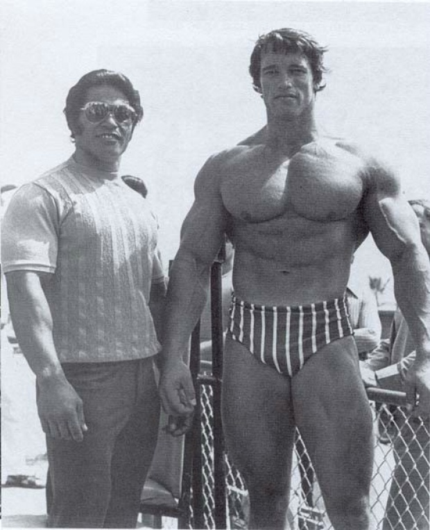 arnold schwarzenegger young Arnold Schwarzenegger