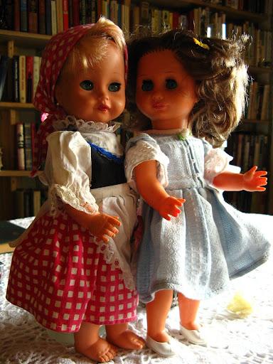 Leļļu vintāža / Винтажные куклы IMG_9314