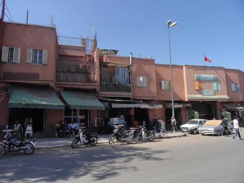 marrocos - Passeando por Marrocos... - Página 4 DSC07932