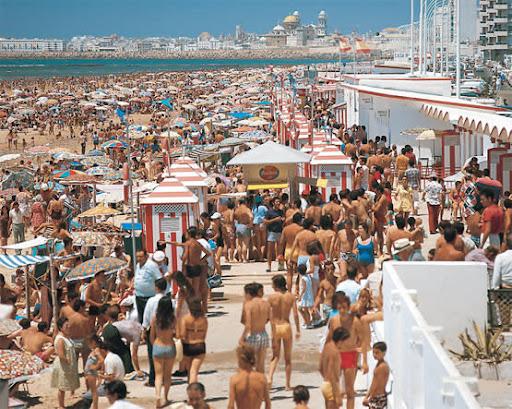 Hotel Sensimar Playa La Barrosa Costa De La Luz