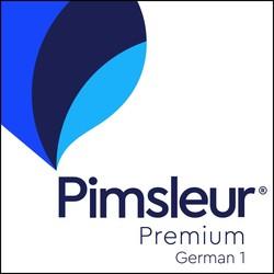 Online Pimsleur German Level 1 Premium course by Pimsleur