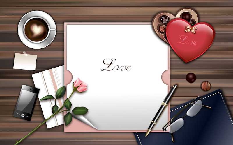 13 Valentines Day Wallpaper Collection For Your Desktop