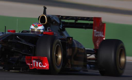 2 How Formula One Adjustable Rear Wings Work