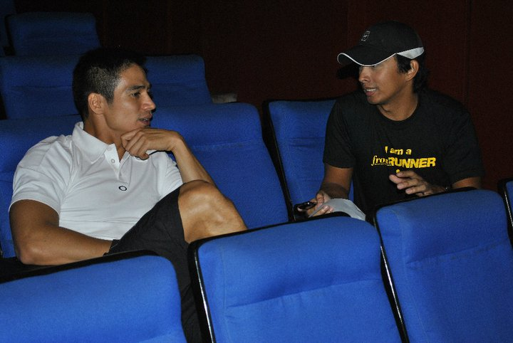 Face Off : An Inside Look On The Piolo Pascual Frontrunner Interview