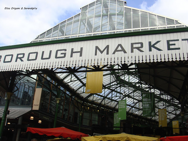 Borough Market, Londres, London, Elisa N, Blog de Viajes, Lifestyle, Travel