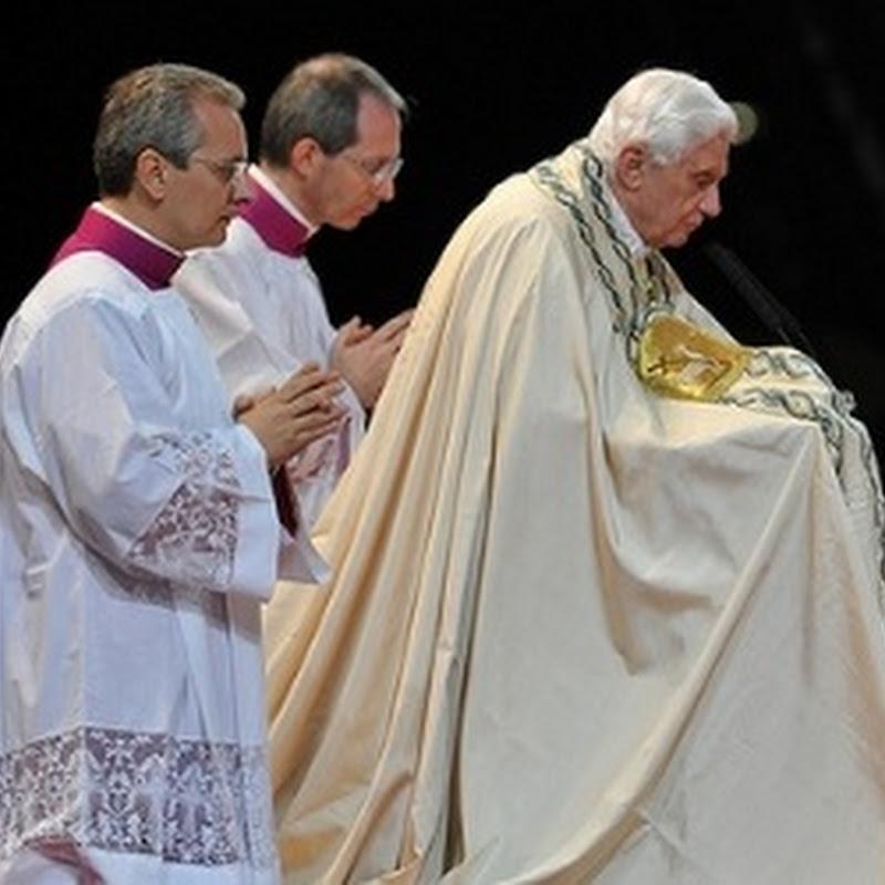 Neste mês de fevereiro Papa pede respeito a família