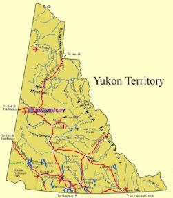 Les aventures de François Yukon2