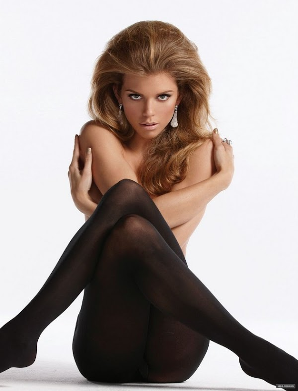 AnnaLynne McCord did two sexy photo shoots(fashion girl-15photos)15