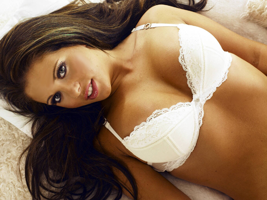 Miss COED: Bianca Gascoigne(12photos)  #Safe For Work:Safe For Work