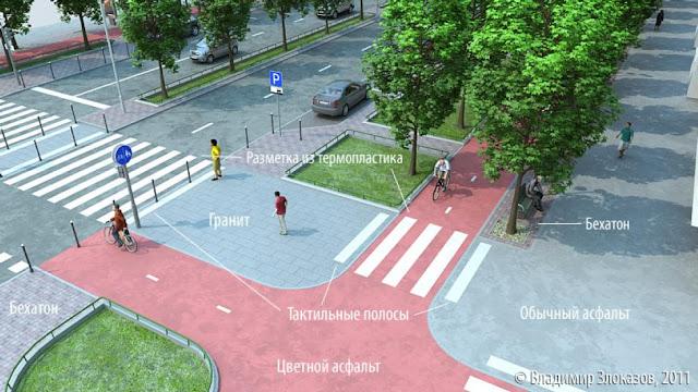 которого япония пешеходная зона переделанные для