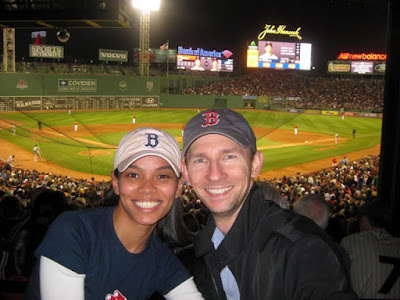 Minnesota Twins v Boston Red Sox at Fenway Park - Photo Courtesy of Taste As You Go