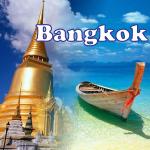 paket tour ke Bangkok