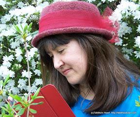 Lily Alexania Hat View 1
