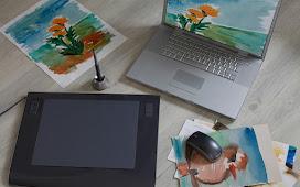 La tablette graphique: Un outil indispensable pour faire du dessin numérique ?
