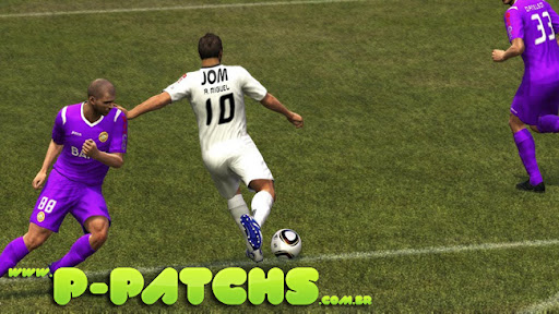Vasco da Gama 11 Kit Third para PES 2011 PES 2011 download P-Patchs