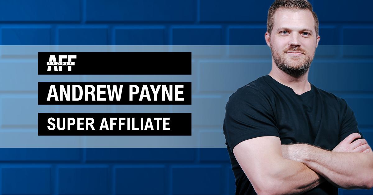 Andrew Payne