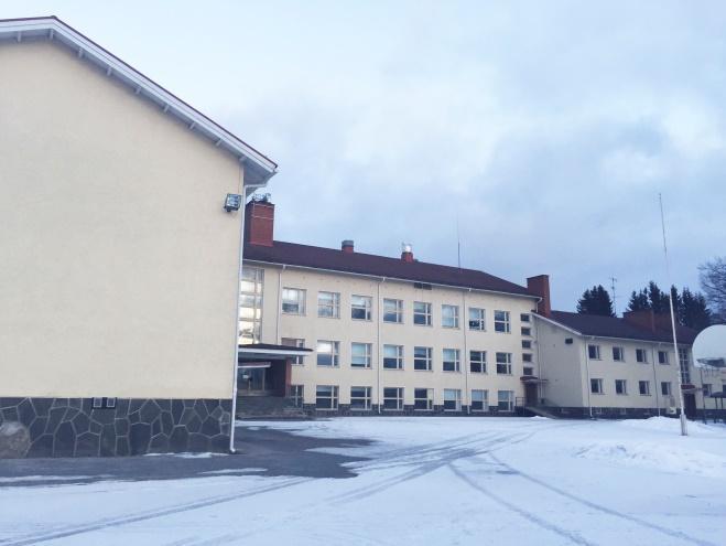 Resultat d'imatges de Vatialan koulu - Kangasala. Finlàndia