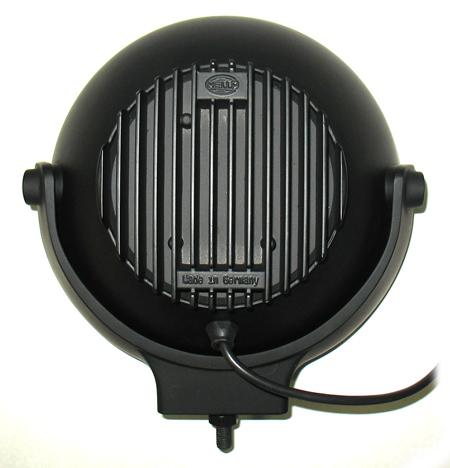 hella rallye 4000 luminator led spotlight long distance. Black Bedroom Furniture Sets. Home Design Ideas