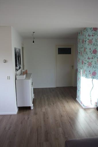 Interieurtips hoe ziet jouw leefruimte er uit deel 4 - Kleur schilderij gang ...