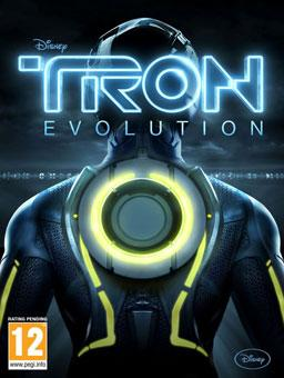 Tron: Evolution - Wikipedia