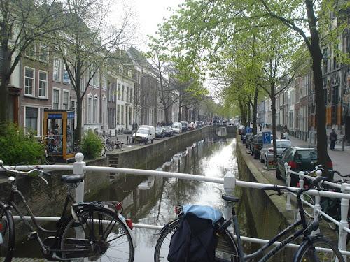 Delft canali