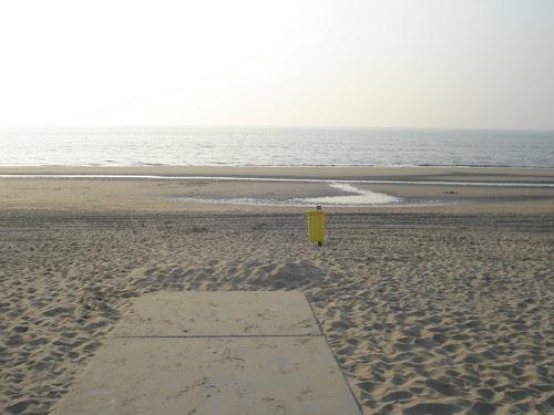 Noordwijk  Spiaggia