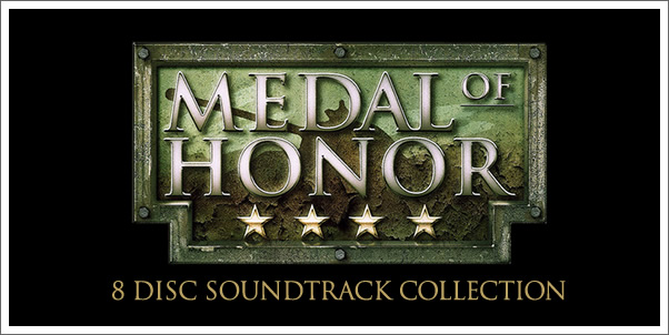 Composers Unite for Signing Celebrating Medal of Honor 8-Disc Soundrack Collection