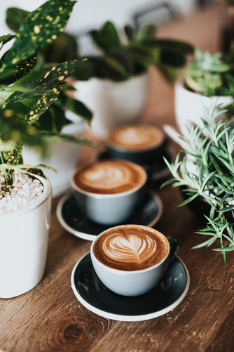 Coffee makes me dizzy (Why + what to do)