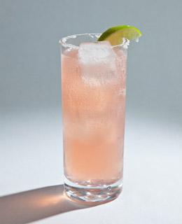 Paloma Tequila