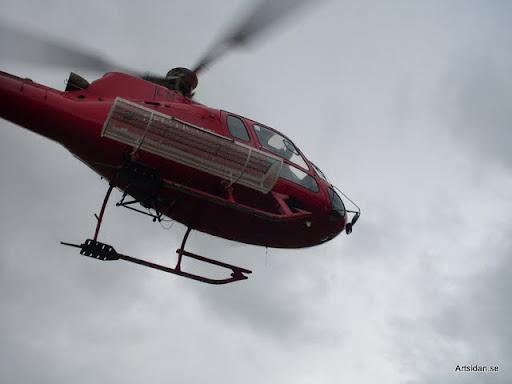 helikoptern