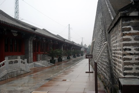 2010初冬北京部分行程跟团碎碎念
