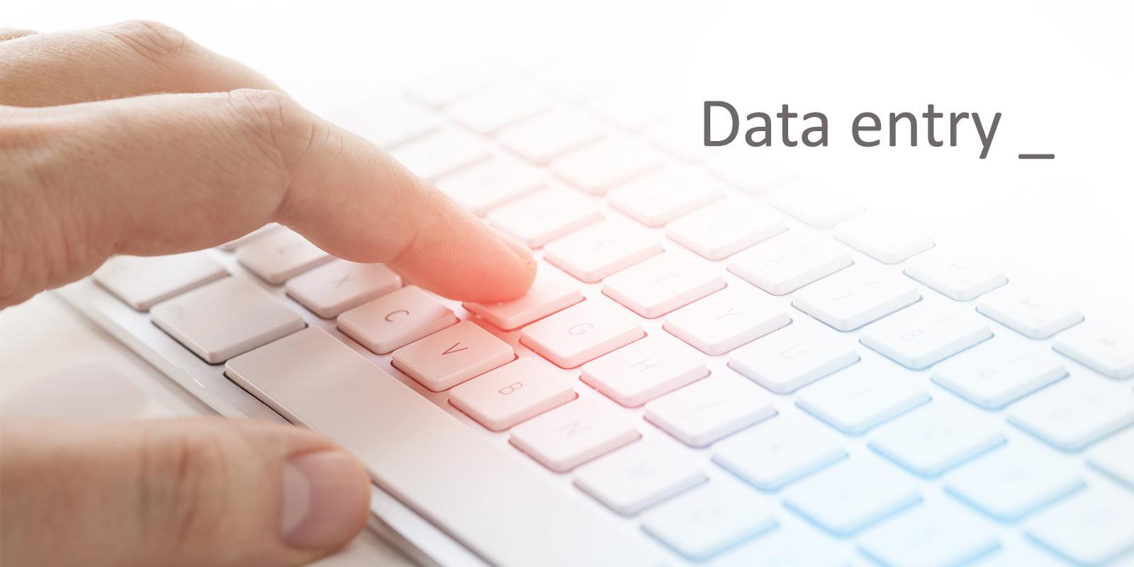 Typing As A Job? A Close Look Into Data Entry Specialist Job And Salary