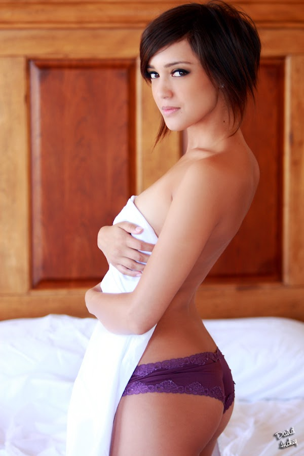 Miss COED: Danielle Dalton(Safe For Work-4photos)4