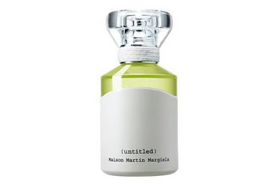 Maison Martin Margiela, The Beautiful Mind Series and Other Tempting New Fragrances