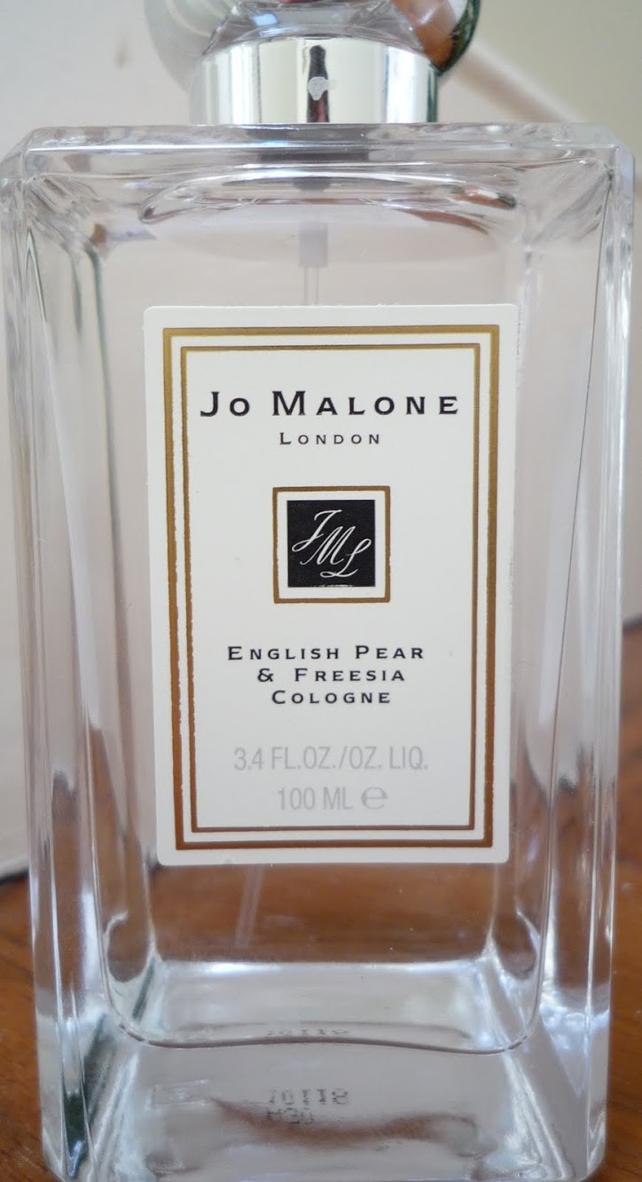 English Pear & Freesia by Jo Malone