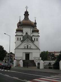 Cerkiew w Przemyślu