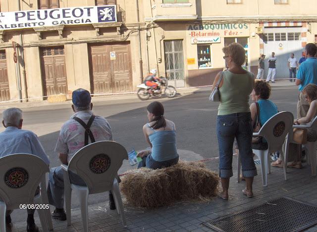 La Baneza - corridas em cidade Hpim0195