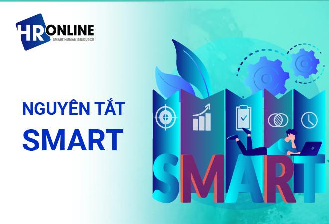 Thiết lập KPI theo nguyên tắc SMART